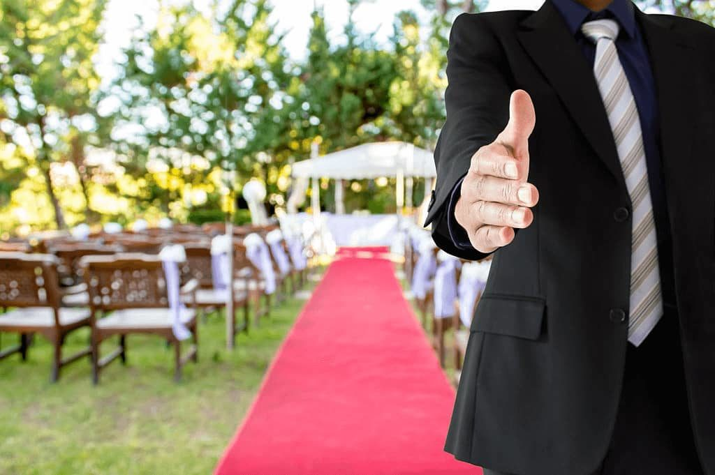 Event Planner at function venues Melbourne